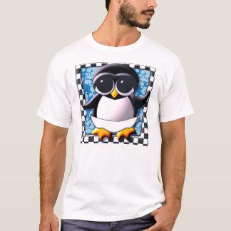ペンギンのベビー Tシャツ