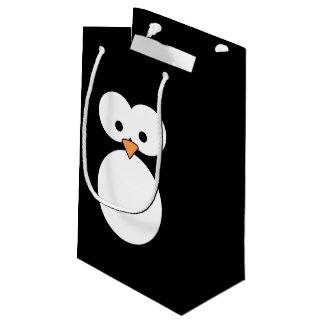 ペンギンの目 スモールペーパーバッグ