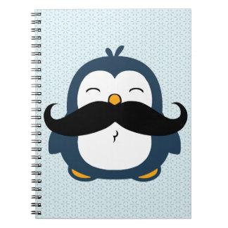 ペンギンの髭の傾向 ノートブック