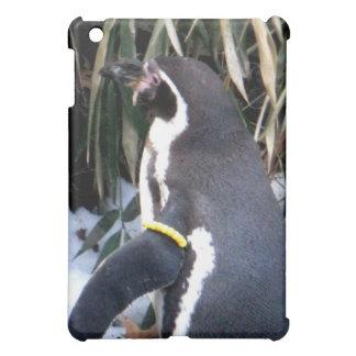 ペンギンのIPadの場合 iPad Miniカバー