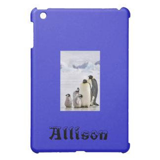 ペンギンのipadの小型場合 iPad miniケース