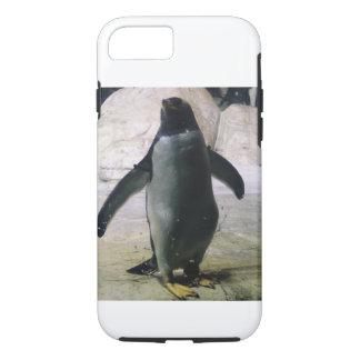 ペンギンのIphoneの場合 iPhone 8/7ケース