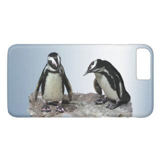 ペンギンのiPhone 7のプラスの場合 iPhone 8 Plus/7 Plusケース