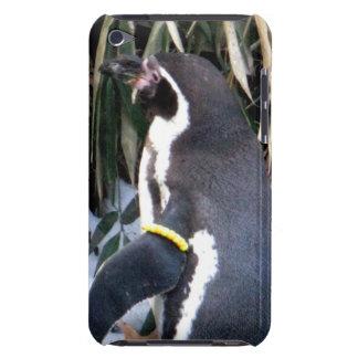 ペンギンのIPodの箱 Case-Mate iPod Touch ケース