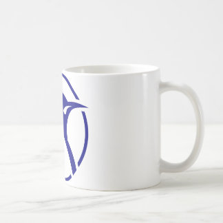 ペンギンのLinuxのイメージ コーヒーマグカップ
