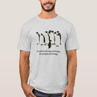 ペンギンのTシャツ Tシャツ