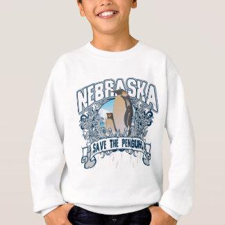 ペンギンネブラスカ スウェットシャツ