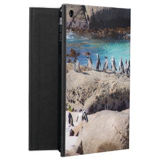 ペンギンパレード iPad AIRケース