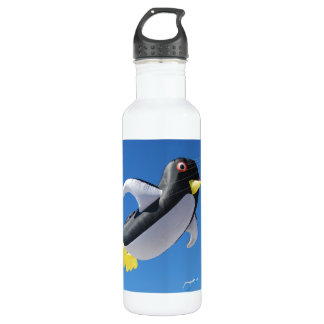 ペンギン凧 ウォーターボトル