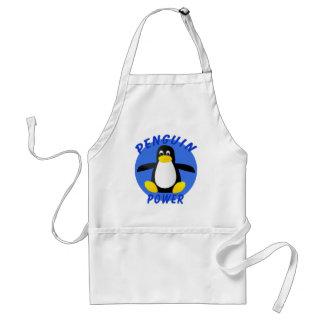 ペンギン力 スタンダードエプロン