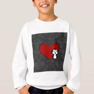 ペンギン愛IV スウェットシャツ