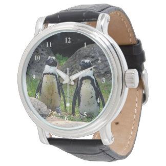 ペンギン595の腕時計 腕時計