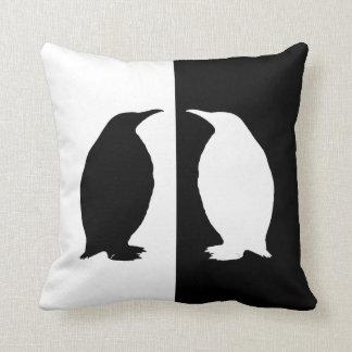 ペンギン クッション