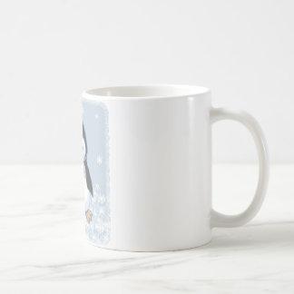 ペンギン コーヒーマグカップ