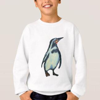ペンギン スウェットシャツ