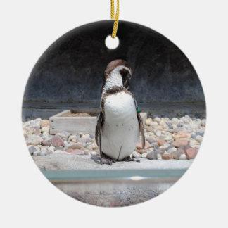 ペンギン セラミックオーナメント