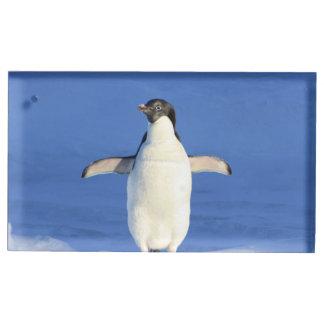ペンギン テーブルカードホルダー
