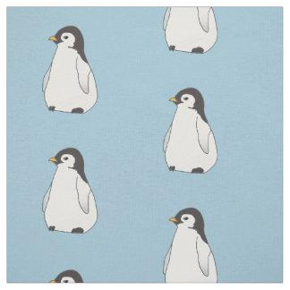 ペンギン ファブリック