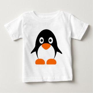 ペンギン ベビーTシャツ