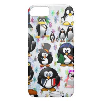 ペンギン iPhone 8/7ケース