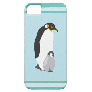 ペンギン iPhone SE/5/5s ケース