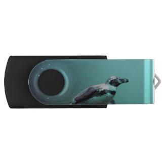 ペンギン USBフラッシュドライブ
