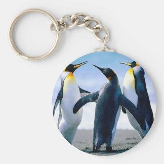 ペンギンKeychain キーホルダー