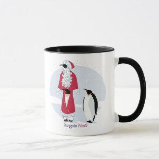 ペンギンNoel マグカップ