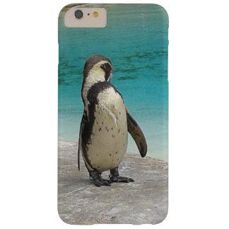 ペンギンPhonecase Barely There iPhone 6 Plus ケース