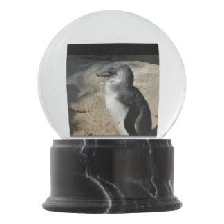 ペンギンSnowglobe スノーグローブ