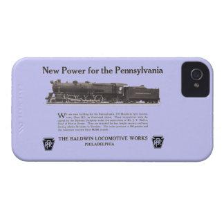 ペンシルバニアの鉄道1926年のための力 iPhone 4 Case-Mate ケース