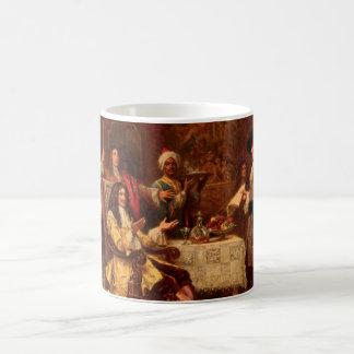 ペンシルバニアジーンレオンGerome Ferrisの誕生 コーヒーマグカップ