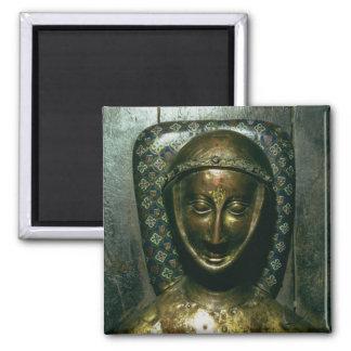 ペンブロークのウィリアムde Valence Earlの彫像 マグネット