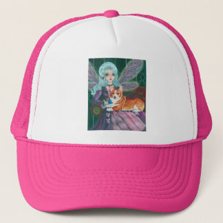ペンブロークのウェルシュコーギーの帽子 キャップ