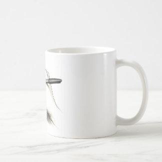 ペン コーヒーマグカップ