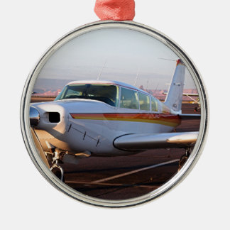 ページ、アリゾナ、米国11の航空機 メタルオーナメント