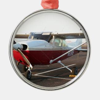 ページ、アリゾナ、米国4の航空機 メタルオーナメント