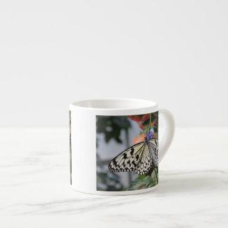 ペーパー凧の蝶 エスプレッソカップ