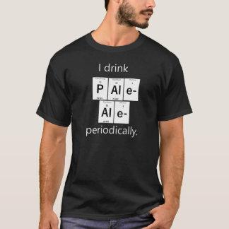 ペール・エール元素化学Tシャツ Tシャツ