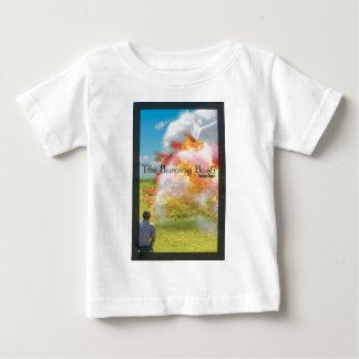 ホウキグサ ベビーTシャツ