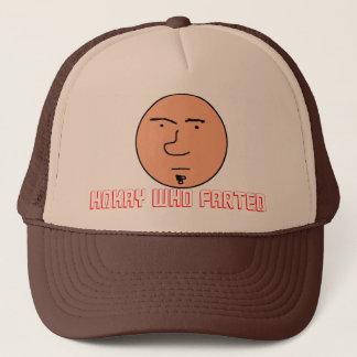 ホセの帽子 キャップ