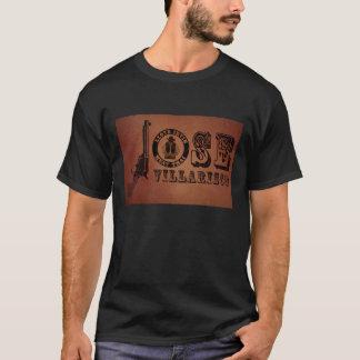 """ホセ""""ピストル"""" VillariscoのTシャツ Tシャツ"""