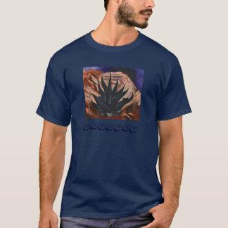 """ホセClemente Orozco - """"Maguey """" Tシャツ"""