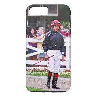 ホセOrtiz iPhone 8 Plus/7 Plusケース