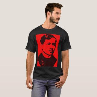 ホセRizalのTシャツ Tシャツ