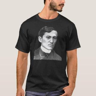 ホセRizal先生 Tシャツ