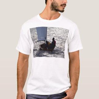 ホタルのディンギー Tシャツ