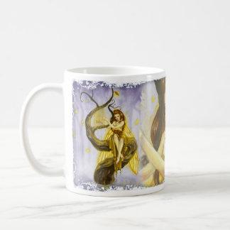 ホタルの歌のマグ コーヒーマグカップ