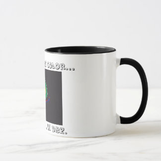 ホックのエコーのコーヒー・マグ マグカップ