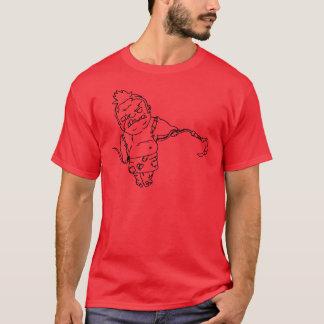 ホック! Tシャツ